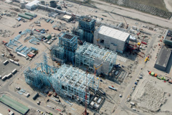 COMBINED CYCLE POWER PLANT NUON MAGNUM 1306907990