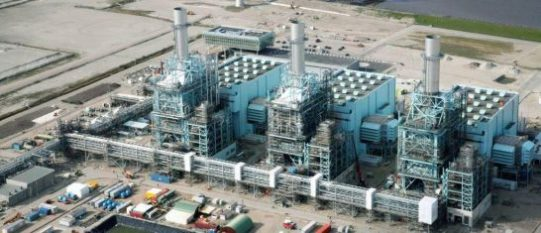 COMBINED CYCLE POWER PLANT NUON MAGNUM 1337712410