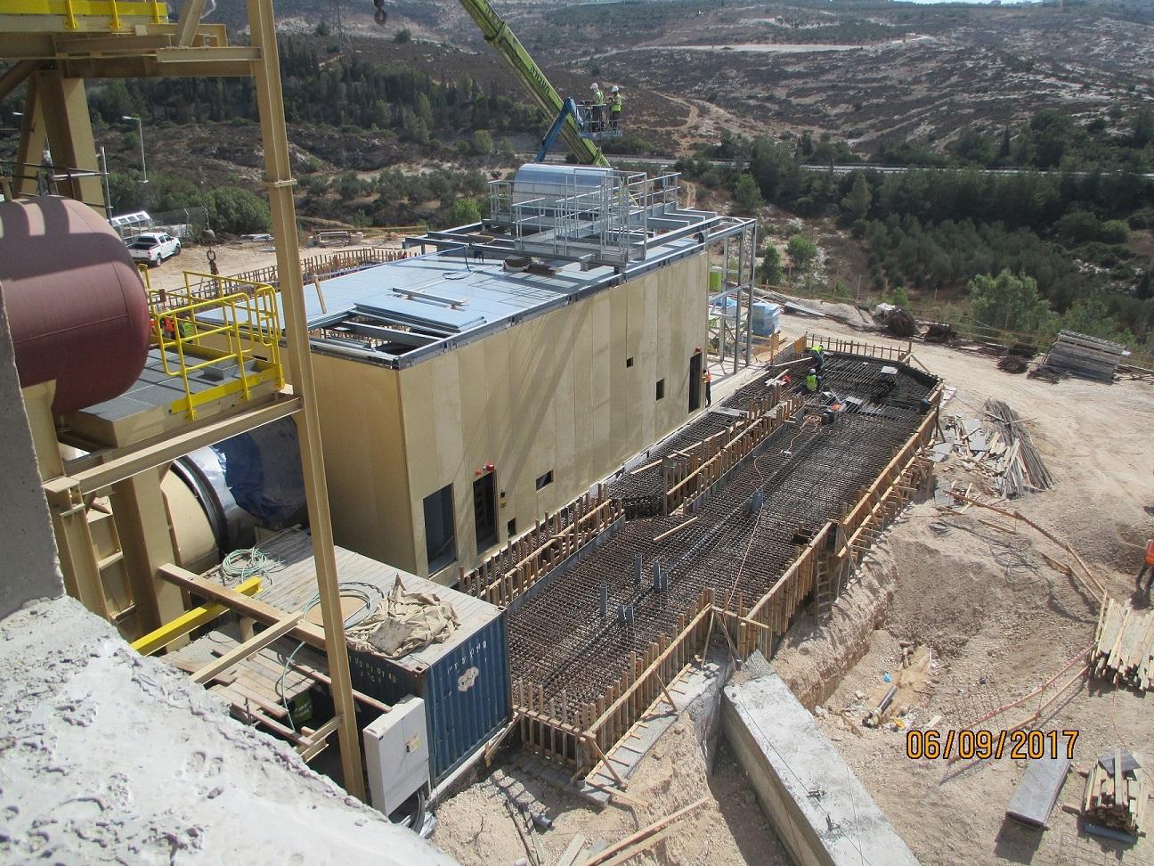 israel update gavriel eskel